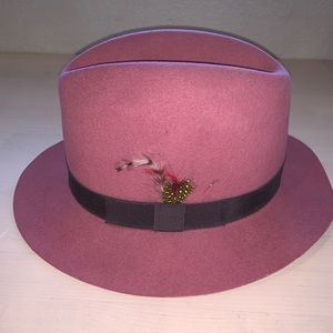 1970's pimp hat